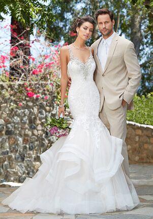 KITTYCHEN JENNIFER, H1720 Mermaid Wedding Dress