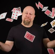 Cedar Rapids, IA Magician | The Magic of Tim Stolba