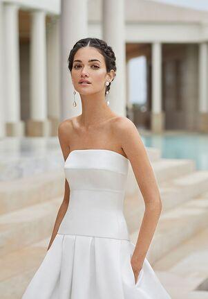 Rosa Clara Couture SEPAL Ball Gown Wedding Dress