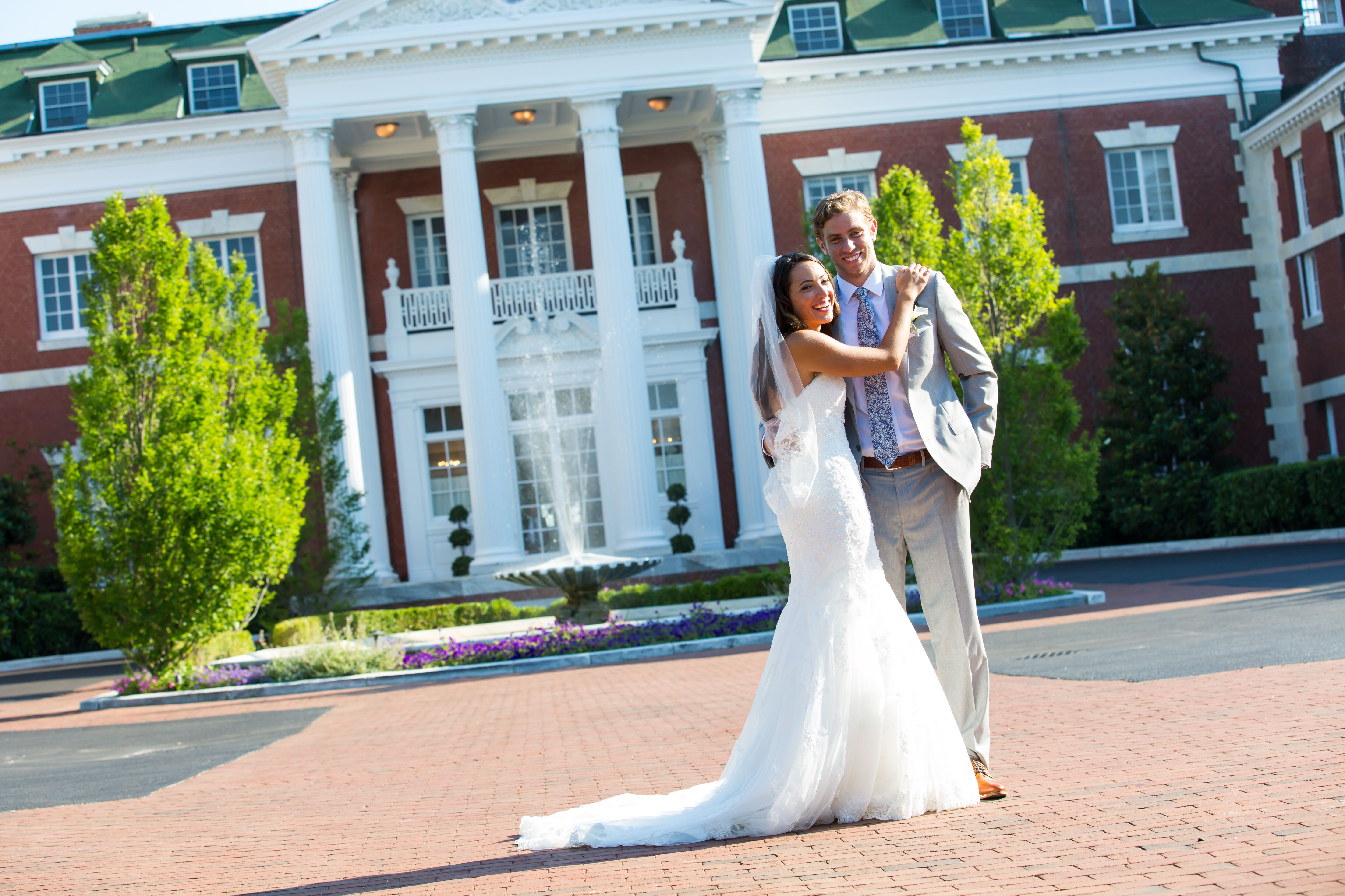 Wedding Reception Venues In Long Island NY