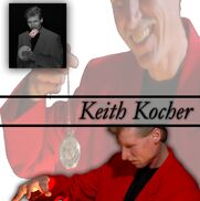 Lakeland, FL Hypnotist | Keith Kocher - The Krazy Hypnosis Show