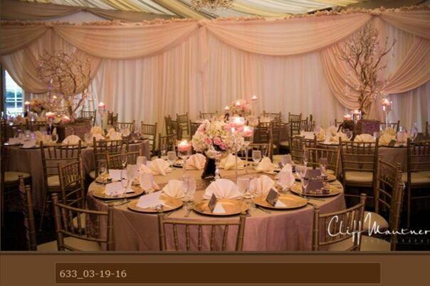 crowne plaza philadelphia cherry hill riverside wedding