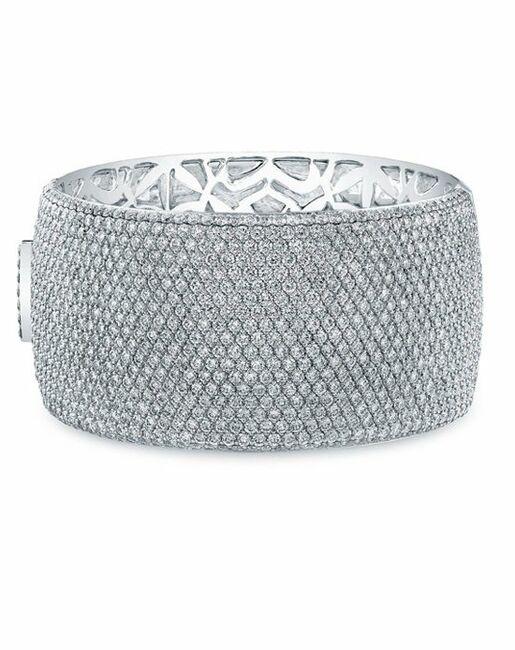 Uneek by Benjamin Javaheri BA030 Wedding Bracelets photo