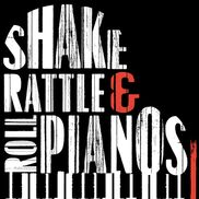 Boston, MA Dueling Pianos | Shake Rattle & Roll Pianos - New England