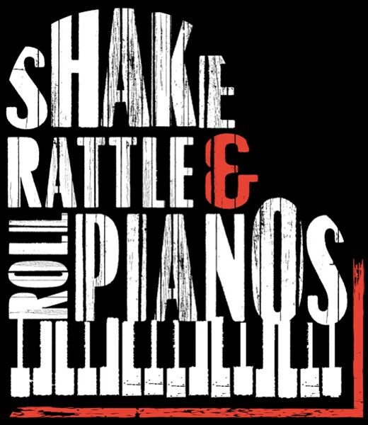 Shake Rattle & Roll Pianos - New England - Dueling Pianist - Boston, MA