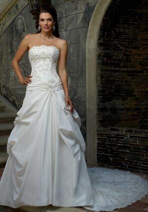 Casablanca Bridal 1904 A-Line Wedding Dress