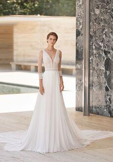 Rosa Clará Couture ERYS A-Line Wedding Dress