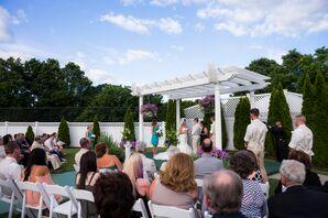 Yvonne and Ryan Wedding Ceremony