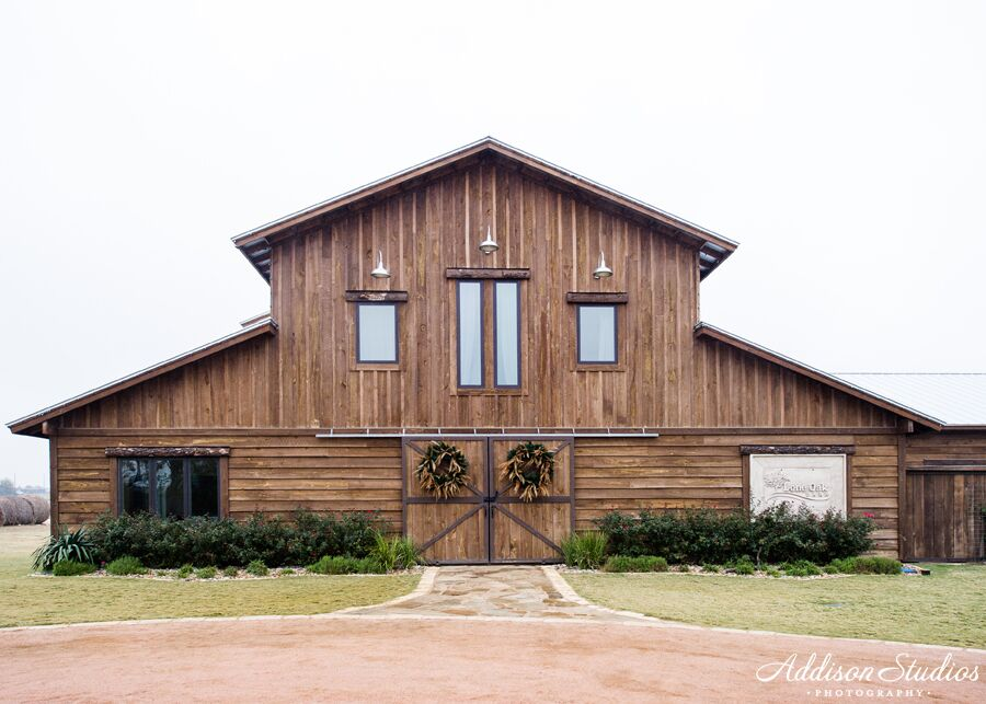Lone Oak Barn Reception Venues Round Rock Tx