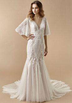 Beautiful BT20-5 Mermaid Wedding Dress
