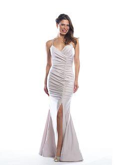 Bari Jay Bridesmaids 2060 Bridesmaid Dress