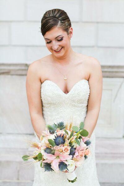 Avenir Bridal