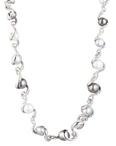 Carolee Jewelry CLN00834S030 Wedding Necklace photo