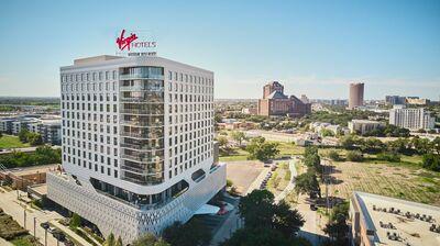 Virgin Hotel Dallas