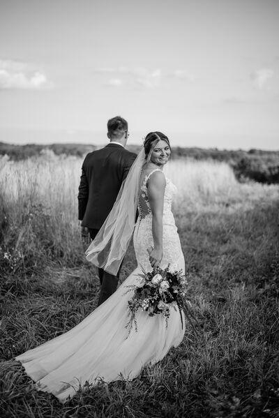 Genna Rose Wedding planning & Design
