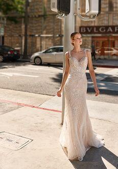 Val Stefani URSA Mermaid Wedding Dress