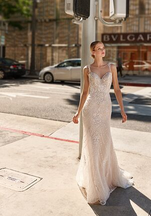 Val Stefani URSA Mermaid Wedding Dress