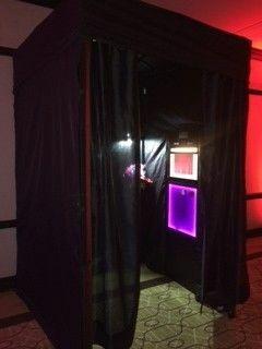Grab A Prop | photo booth rentals