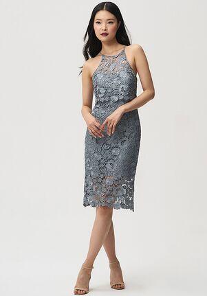 722ab1b0ae7 Jenny Yoo Collection (Maids) Freya Halter Bridesmaid Dress