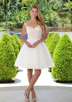 Venus Informal VN6956N A-Line Wedding Dress