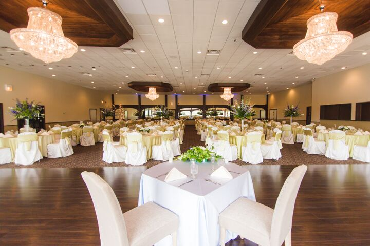 Wedgewood Weddings North S