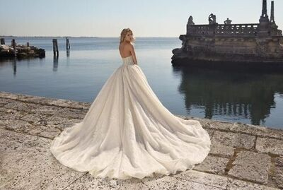 Unveiled Bridal and Formal