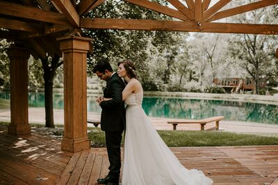 Wedding Ceremony Venues In Pendleton In The Knot