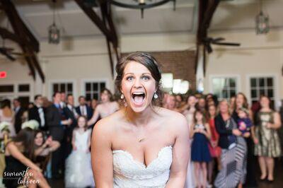 Wedding Music Charleston