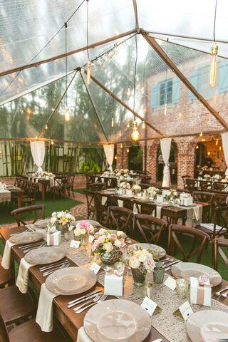Casa Feliz Reception Venues Winter Park Fl