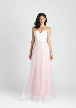 Allure Bridesmaids 1509 Sweetheart Bridesmaid Dress