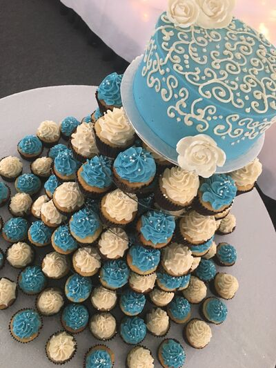 GiGi's Cupcakes Pittsburgh