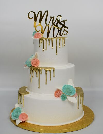 Wedding Cake Bakeries In St Louis MO