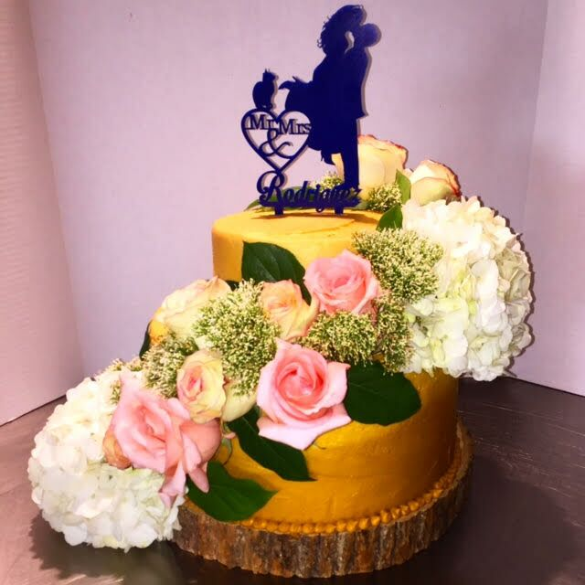 Wedding Cake Bakeries in Glendale, CA - The Knot