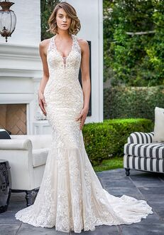 Jasmine Bridal F221063 Mermaid Wedding Dress