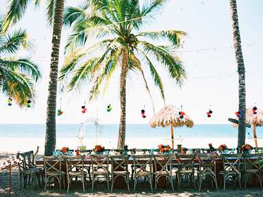 Planning Tips for Getting Married On Mexico's Pacific Coast