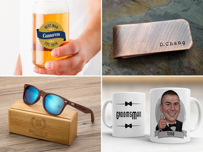 39 Best Man Gift Ideas That'll Actually