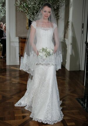 Legends Romona Keveza L317 Mermaid Wedding Dress