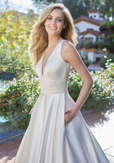 Jasmine Bridal F201054 Ball Gown Wedding Dress