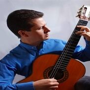 Northampton, MA Classical Guitar | Scott Sanchez