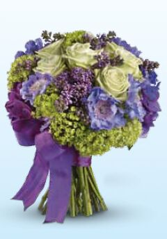 The Master's Touch Florist