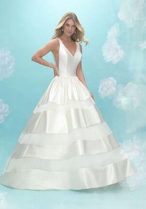 Allure Bridals 9462 Ball Gown Wedding Dress