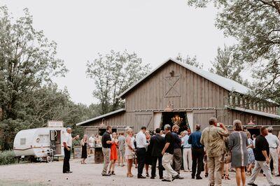 BWB Ranch Party Venues