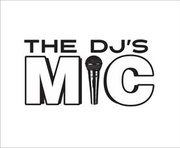 The DJ's Mic