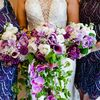 An Ombré Spring Wedding at Westland Distillery in Seattle, Washington