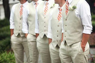 J.Hilburn Men's Clothier