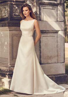 Mikaella 2230 A-Line Wedding Dress