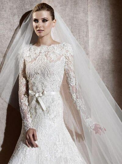 Bella Wedding Bridal