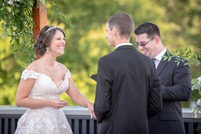 The Uncommon Officiant