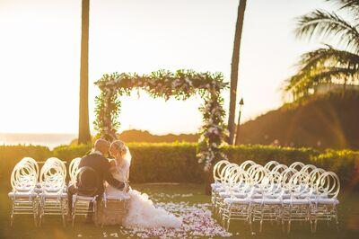 Envisions Weddings