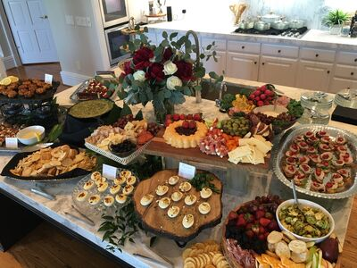 Wildberry Cafe & Catering